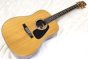 店頭展示品特価 Morris(モーリス) / M-51 NAT アコースティックギター おまけ付き!! ※全国送料無料(一部地域は除きます。)