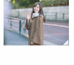 乃木坂46 【生写真】1枚 公式グッズ 白石麻衣 じゃあね。 しあわせの保護色 MV 卒業 まいやん 完売品 限定品 卒コン 65