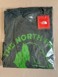 THE NORTH FACE  長袖Tシャツ