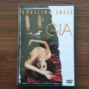 [DVD] ジア 裸のスーパーモデル 完全ノーカット版
