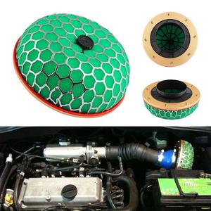 CSN696#汎用 車 用 エアフィルター エアクリーナー 高性能 吸気 効率 最大化 キノコ型