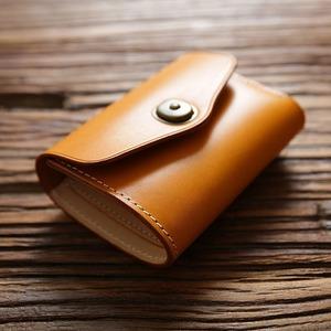 LDL902# コインケース 財布 小銭入れ カード入れ ハンドメイド かわいい おしゃれ コンパクト 札入れ プレゼント