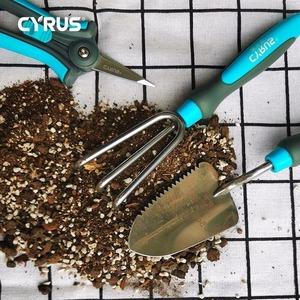 LDL1032# ガーデンツール 栽培 植栽 スコップ シャベル 剪定ばさみ 熊手 くま手 植替え 園芸用品 小花 球根 鉢植え 寄せ植え