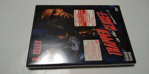 DVD R.KELLY TRAPPED in the CLOSET Chapters 1-12 キング・オブ R&B 未開封品 セル品 送料198円