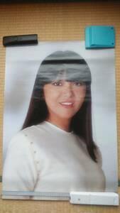 岩崎宏美のポスター