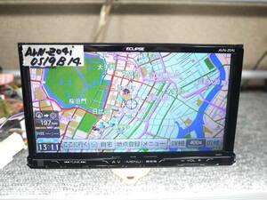 イクリプス 14-15年 地デジ・Bluetooth・DVDビデオ対応・CD録音可 AVN-Z04i 新品アンテナ付きです!!!!