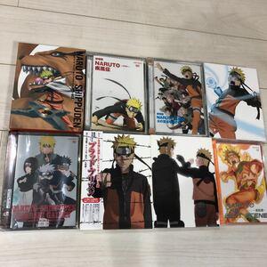 NARUTO DVDセット