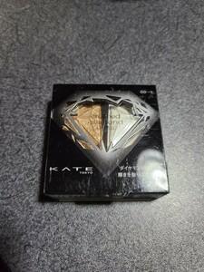 ケイトクラシックダイヤモンドアイズGD-1