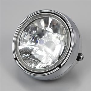 ♪BUELL/M2サイクロン 社外 ヘッドライト (BU0519B08)