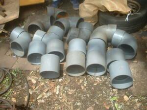 排水用硬質塩ビ管継手 150未使用