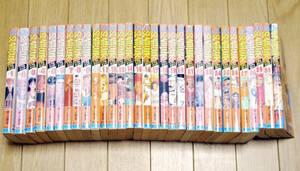 スラムダンク 1~31巻 31冊 全巻セット