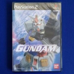 機動戦士ガンダム PS2ソフト PS2 プレステ2