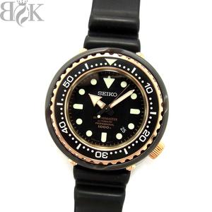 セイコー SBDX014 8L35-00H0 プロスペックス マリーンマスター 1000m cal.8L35 25石 メンズ 自動巻き 腕時計 SEIKO 稼働品 ∞