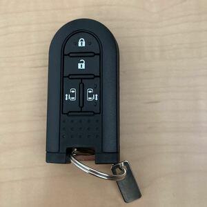 ダイハツ ウェイク LA700S 両側パワスラ キーレス スマートキー 鍵