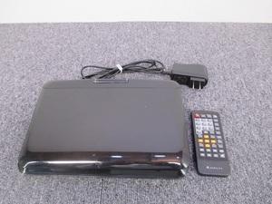*ASPILITY 9 дюймовый жидкокристаллический портативный DVD плеер APD-0901* рабочее состояние подтверждено б/у *