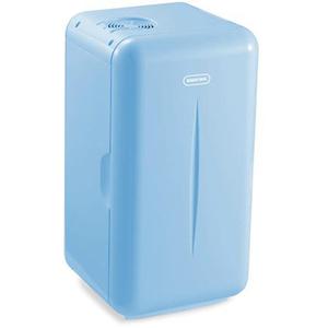 【未使用】MOBICOOL Mini Fridge F16 ミニ冷蔵庫 ミニフリッジ 2電源式小型保冷庫 スカイブルー (3895)