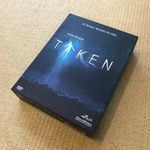 TAKEN DVDコレクターズBOX/スティーヴンスピルバーグ (監督)