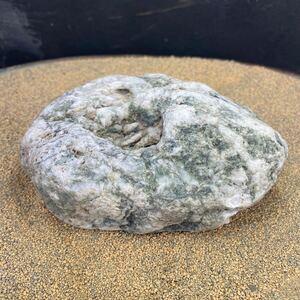 水石 溜り石 鑑賞石 安倍川石 天然石