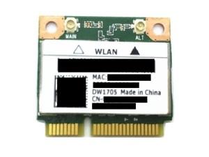 ★無線LANボード DELL DW1705