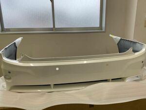 日産 エルグランド E52 ライダー リアバンパー 新品