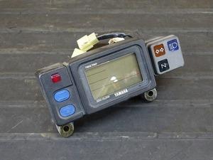 【210506】DT230 ランツァ(4TP-003)■ スピードメーター タコメーター インジケーターランプ 33316㎞ 【LANZA