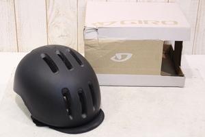 ★GIRO ジロ REVERB ヘルメット Mサイズ