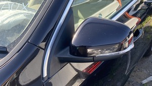 * superior article *H24 year Volvo V60 FB4146T left door mirror color 487 secondhand goods prompt decision 1060369 210424 MA