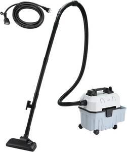 amfun's プラスチックタンク バキュームクリーナー oblong mini AM-15L (15L 乾湿両用 集塵機)★新品未使用品