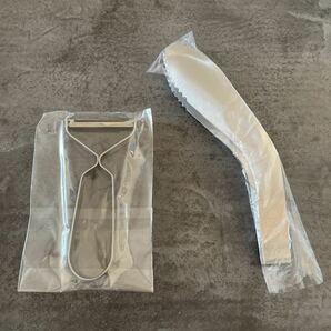 ツバメカトラリー ピーラー&トング 2点セット 新品未使用 made in tsubame 燕
