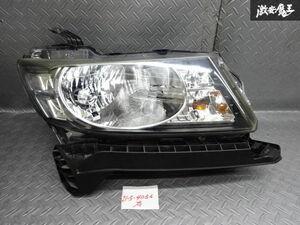 ホンダ 純正 GB3 GB4 フリード スパイク HID ヘッドライト ヘッドランプ 右 運転席側 KOITO 100-22068 点灯OK 割れ無し 在庫有 即納 棚14-2