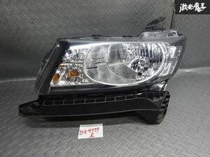 ホンダ 純正 GB3 GB4 フリード スパイク HID ヘッドライト ヘッドランプ 左 助手席側 KOITO 100-22068 点灯OK 割れ無し 在庫有 即納 棚10-3