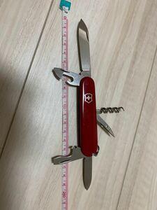 ビクトリノックス ナイフ 多機能ナイフ