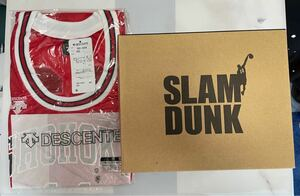 SLAM DUNK DVD-BOX〈初回生産限定・18枚組・流川楓「11」仕様〉