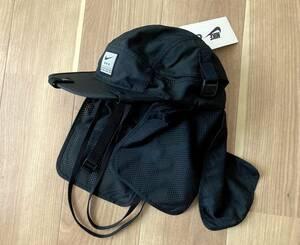 即完売 超希少 ★ NIKE × MMW / U AW84 CAP / black / ナイキ マシュー・M・ウィリアムズ ロゴ キャップ