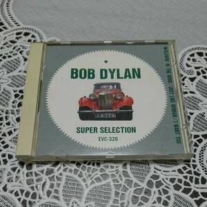 ボブ・ディラン  ベストセレクション CD