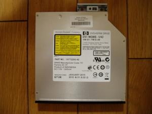 中古 HP DVDマルチドライブ DV-W28S-V42