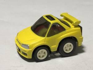 TAKARA タカラ チョロQ CHOROQ 日産 ニッサン スカイライン GT-R R34 25GT TURBO NISSAN SKYLINE タカラトミー