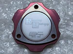 絶版♪ Rマジック エンジン オイル フィラー キャップ RX-7 FC3S FD3S RX-8 前期 ユーノス ロードスター NA NB ロータリー マツダスピード