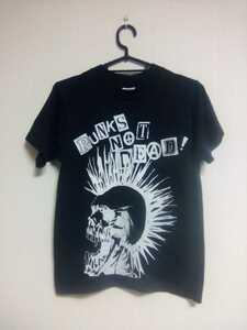 90'sヴィンテージバンドTシャツ バンT プリントTシャツ エクスプロイテッド