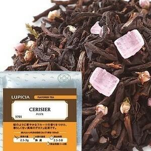 ルピシア LUPICIA スリジエ  春の香り デカフェ 桜 紅茶