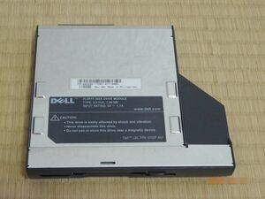 【送料無料】DELL 4702P-A01 フロッピードライブモジュール(^^♪★フロッピーディスクドライブ