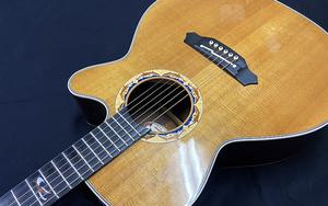 【中古】Takamine LTD 2001 150本限定アニバーサリーモデル ハードケース付属 タカミネ アコースティックギター アコギ エレアコ