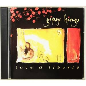 Gipsy Kings / Love & Liberte ◇ ジプシー・キングス / ラヴ & リベルテ ◇ ニコラ・レイエス ◇ 国内盤 ◇5850