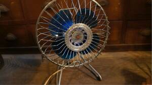 ホリエ 昭和レトロ 扇風機 アンティーク レトロ扇風機 当時物