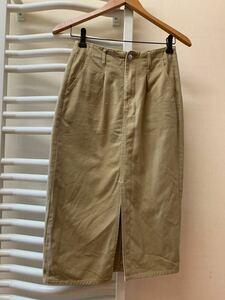 タイトスカート ロングスカート Mサイズ
