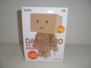 ●未開封 TAITO DANBOARD ダンボー 自立歩行!BIG ぜんまい フィギュア 全高約18㎝ 非売品 送料510円~ タイトー 即決