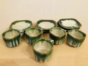 [まとめ売り]コーヒーカップ&ソーサー