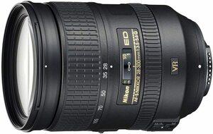 中古 ニコン Nikon AF-S NIKKOR 28-300mm f/3.5-5.6G ED VR 高倍率 ズーム レンズ フルサイズ対応 カメラ 人気 おすすめ