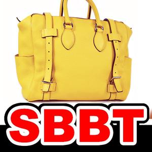 ●【SBBT】 HERMES エルメス ピュールサングル 31 ソレイユ トリヨン S金具 □M刻印 黄 シルバー金具 本物 新品同様