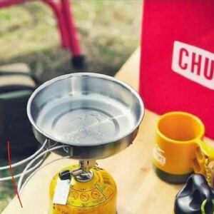 【CHUMS】 ブービーバードキャンプクッカー チャムス